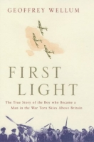 FIRST LIGHT - Rare Signed Hardback Editions