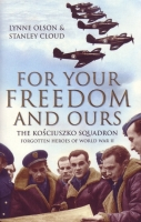 FOR YOUR FREEDOM AND OURS - Rare Special Edition