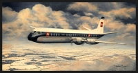 HEADING HOME - BEA VANGUARD - Ltd editions and Original Canvas painting