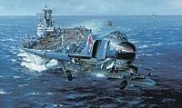 HMS ARK ROYAL - Various editions