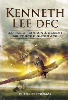 KENNETH LEE DFC - Signed Edition