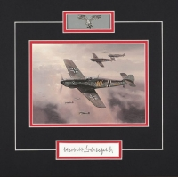 Luftwaffe Series  - HERBERT IHLEFELD