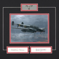 Luftwaffe Series - MARTIN DREWES & PAUL ZORNER