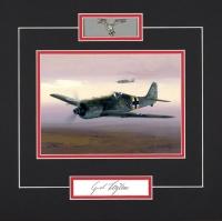 Luftwaffe Series  - GERHARD THYBEN