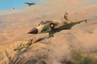 ONE MiG DOWN - Various Signed Editions