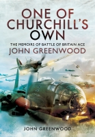 ONE OF CHURCHILL'S OWN - Special Battle of Britain Edition