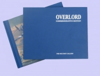 OVERLORD + ASSAULT ON OMAHA BEACH - Ltd Edition Portfolio
