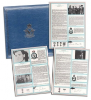 AIRCREW PROFILES - RAF BOMBER COMMAND COLLECTION