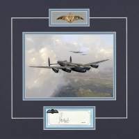 RAF Bomber Command Series  - JAMES TAIT