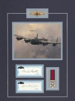 RAF Bomber Command Series- HAROLD MARTIN & DAVID SHANNON
