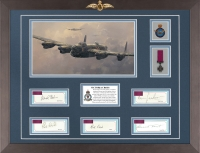 RAF Centenary Series- VICTORIA CROSS Edition