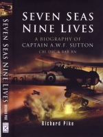 SEVEN SEAS NINE LIVES - Special Signed Edition