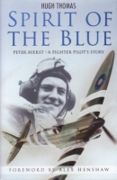 SPIRIT OF THE BLUE - Signed edition