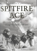 SPITFIRE ACE - Special Edition