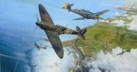 THE BATTLE FOR BRITAIN - Battle of Britain Proof Edition