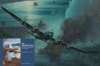 THE DAMBUSTERS & Epic Raids of 617 Squadron - Multi-Signed Ed's