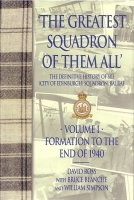 THE GREATEST SQUADRON OF THEM ALL  VOL.1 - Special Edition