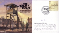 THE GREAT ESCAPE - Special Signed Edition