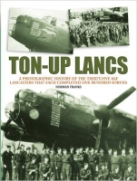TON-UP LANCS - Special signed edition