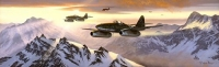 The Sun Sets on the Reich by Stephen Brown
