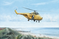 WESTLAND WHIRLWIND HAR 10 - various editions