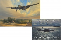 WINGS OF WAR - Limited & Artist Proof editions