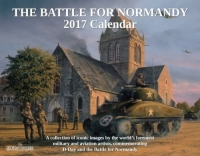 2017 CALENDAR - Battle for Normandy
