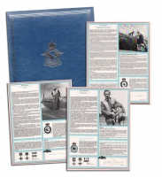 AIRCREW PROFILES - RAF FIGHTER ACES COLLECTION