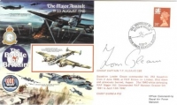 BATTLE OF BRITAIN 50th ANNIVERSARY Special Edition - Gleave