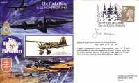 BATTLE OF BRITAIN 50th ANNIVERSARY Special Edition - Cunningham