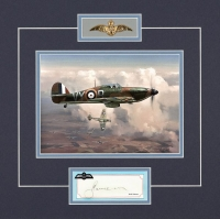 Battle of Britain Series  - PAT JAMIESON
