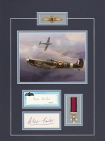 Battle of Britain Series- DOUGLAS BADER & HUGH DUNDAS