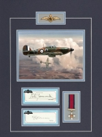Battle of Britain Series- PETER TOWNSEND & FRANK CAREY