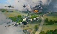 CLOSING THE GAP - Normandy Veterans Edition