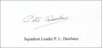DAWBARN, P.L. - Titled Signature