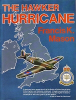 HAWKER HURRICANE - Rare Ltd Edition