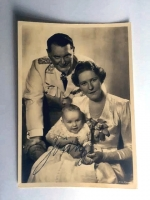 1938 HERMANN GORING SIGNED PHOTO