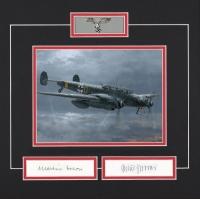 Luftwaffe Series - MARTIN DREWES & PAUL ZORNER