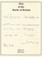 MEN OF THE BATTLE OF BRITAIN - No: 05
