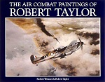 AIR COMBAT PAINTINGS  VOL. 1 (Hardback)