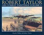 AIR COMBAT PAINTINGS Vol. 5 - RAF EDITION (H/B)