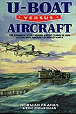 U-BOAT VERSUS AIRCRAFT - Signed Edition